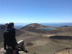 More adventures await, Tongariro Crossing