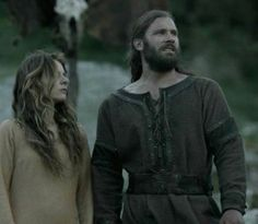 Siggy & Rollo - Vikings 2x03