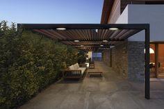 casa GT a Postalesio, Sondrio, Italy by LFL Architetti