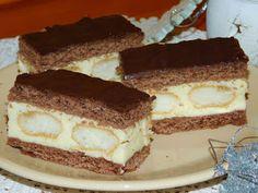 Gerdi süti: Babapiskótás süti