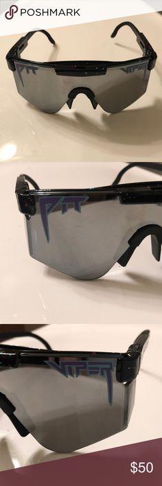 b5950c54390 PIT VIPER SUNGLASSES Never been worn! Accessories Sunglasses Pit Viper  Sunglasses