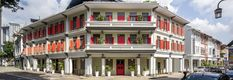 Comfortable, Affordable, Luxury & Boutique Hotels Singapore | Best Themed…