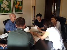 WIP on feasibility for citizens proposals #participatorybudget #Desio (July 2015)