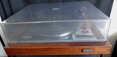 Toca Discos Watec WS FOUR - Funcionando - R$ 500,00 no MercadoLivretoca discos watec - funcionando