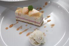Kaeさんデトックスセミナースペシャルローケーキ