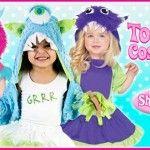 Get 25% OFF Kids Halloween Costumes! | WooHooYeah