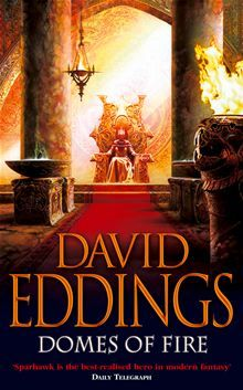 Here begins a David Eddings trilogy, set a few years after the events of The Elenium… At the conclusion of The Elenium the company of Pandion Knights led by Sir Sparhawk, having freed Queen Ehlana of…  read more at Kobo.