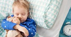 67% of preschoolers have trouble falling or staying asleep but thesolution might be to actually let them stay up longer.