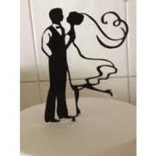 laser cut wedding cake toppers - Google Search