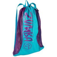 Aqua Zumba bag want one baddddd