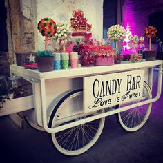 Nuestra Candy Bar