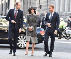 Les Cours Royal du Commonwealth: Les célébrations  Jour du Commonwealth #CommonWealthDay