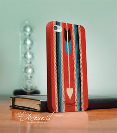 Arrow iPhone 4 case