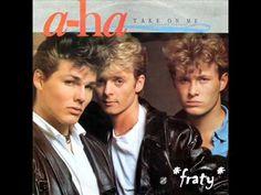 A-Ha - Take On Me (Maxi Version) (1985)