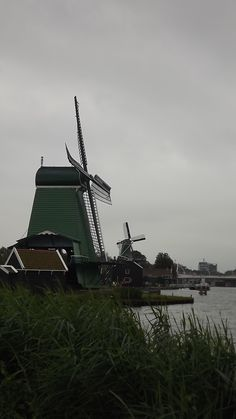 windmill - Netherlands