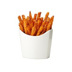 Want To Eat Your Home Fries Fast Food Style? Get Fry Holders  ... see more at InventorSpot.com