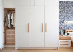 Tủ gỗ quần áo TA004 | Thiết kế nội thất | nội thất nhà đẹp