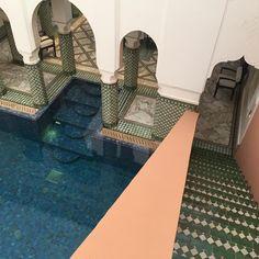 Missing magical Marrakech.