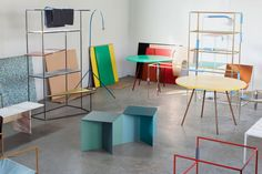 Milantrace 2016 Belgian Matters at Salone del Mobile 2016 | Yellowtrace