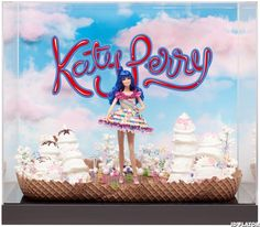 Katy Perry Is A Barbie Gurl Now, Too | Music News, Reviews, and Gossip on Idolator.com.