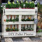 28 Pallet Repurposing Ideas & Tips :: Hometalk