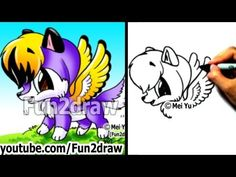 Exciting Learn To Draw Animals Ideas. Exquisite Learn To Draw Animals Ideas. Cartoon Drawings Of People, Art Drawings For Kids, Love Drawings, Doodle Drawings, Disney Drawings, Animal Drawings, Easy Drawings, Drawing Ideas, Drawing Cartoons