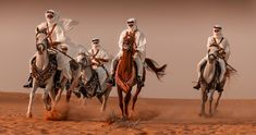 Once upon a time United Arab Emirates By Beno Saradzic Beautiful Arabian Horses, Most Beautiful Horses, Saudi Arabia Culture, Middle Eastern Art, Arabian Art, Iconic Photos, Types Of Photography, Islamic Pictures, Arabian Nights