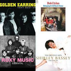 (G)OLD MUSIC FRIDAY Gouwe Ouwe Muziek neemt elke vrijdag een duik in de muziekgeschiedenis: 40 popklassiekers in de (G)old Music Friday! https://open.spotify.com/user/gouweouwemuziek/playlist/2b3jllBGzPPQ3UeTP8MWvW