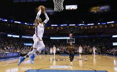 NBA Yesterday: Russell Westbrook leads Thunder past tired Cavaliers = The Skip Pass is your home on FanRag Sports for insights and nuggets on each game played in the NBA. This is different from your regular game recap or box score. We want to take you inside the game and call out things you might have missed. Focus Games…..