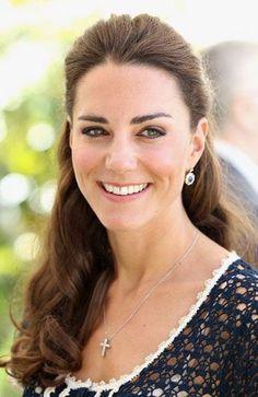 Crochetemoda: Kate Middleton
