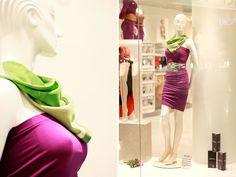 blogger schaufenster @ vienna international airport - h.anna International Airport, Vienna, Clothes, Fashion, Store Windows, Outfits, Moda, Clothing, Fashion Styles