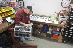 Assembling an LS engine isn't difficult, but we have the tips and techniques to make it easier.