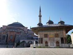 Istanbul, Taj Mahal, Building, Buildings, Construction