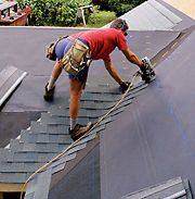 Learn from this informative article about how to install a closed-cut and single cut valley with asphalt roof shingles. Metal Roof Over Shingles, Asphalt Roof Shingles, Roofing Shingles, Dormer Loft Conversion, Roofing Tools, Roof Flashing, Roof Structure, Roof Deck, Home Upgrades