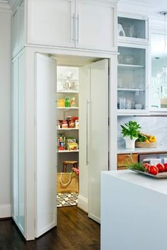 Clairemont Whole House Renovation - contemporary - Kitchen - Atlanta - TerraCotta Properties