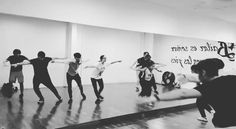 Ensayos de #Kpop para el #FestivalWOSAP   #wosap #koreapop #kpopcover #kpopmadrid