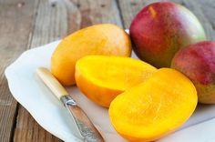 2. Mangos