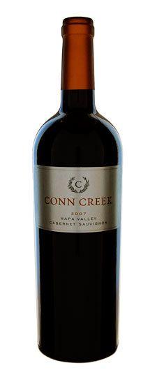 2007 Conn Creek Napa Valley Cabernet Sauvignon