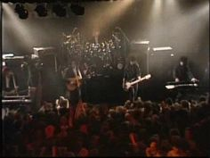 The Cure - In Between Days (Live, 1985) If this is Duesseldorf, I am in that mosh pit. :-)