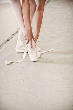 ♡ Ballet ♡