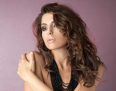 """Check out new work on my @Behance portfolio: """"Arianna's Beauty"""" http://be.net/gallery/43235213/Ariannas-Beauty"""