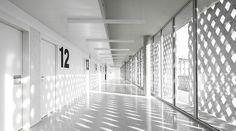 Edificio ICTA-ICP de la UAB, Cerdanyola del Vallés - Buscar con Google