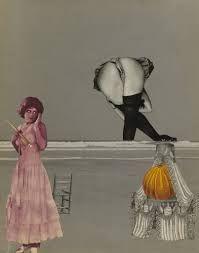 Znalezione obrazy dla zapytania soviet surrealism