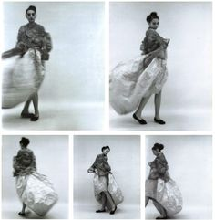 COMME DES GARCONS, SS97: photos by jane mcleish.