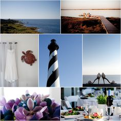 Outer Banks wedding please :)