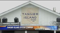 WBOC's Steve Hammond profiles the Tangier Island Oyster Company and how it's inspiring the younger generation about the watermen industry in the Chesapeake Bay.