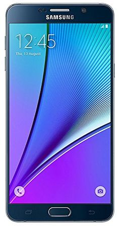 """Elevate your productivity with the beautiful and powerful #Samsung Galaxy Note 5. Multitask with ease on a 5.7"""" Quad HD Super AMOLED display, capture clearer ima..."""