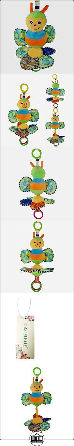 Multicolor abeja música bebé niños peluche educatinoanl Animal Juguete  ✿ Regalos para recién nacidos - Bebes ✿ ▬► Ver oferta: http://comprar.io/goto/B01DVWE3GK