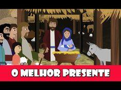 O melhor presente - Episodio 11 - YouTube