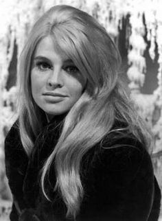 Julie Christie- Lara from Dr. Zhivago, where I got my name, thanks mom! hah